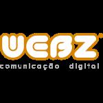 logo webz marca registrada